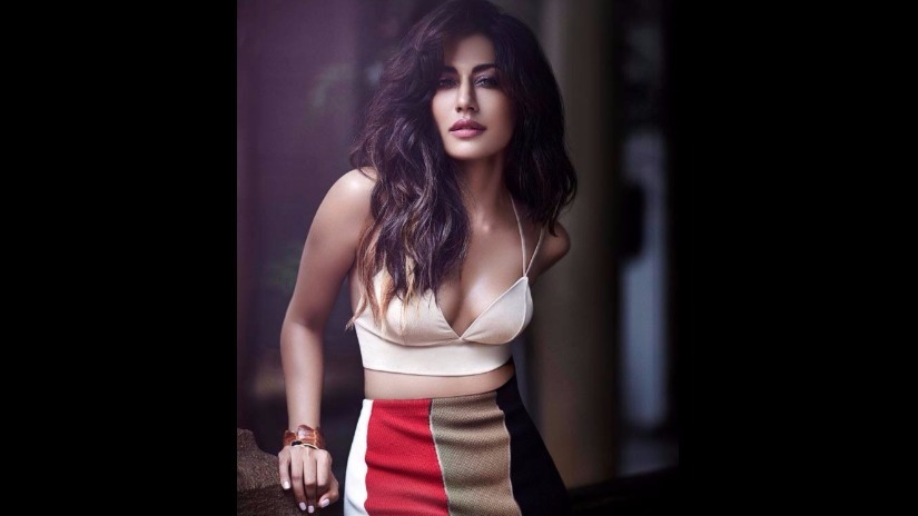 Chitrangda Singh has teamed up with Anees Bazmee for hr second film as a producer. Photo courtesy Facebook/@imchitrangadasingh