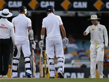 Ashes 2017: From Michael Clarke vs James Anderson to Ian Botham vs Rodney Marsh, sledging incidents that livened up the rivalry