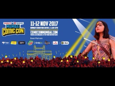 Comic Con Mumbai 2017: Founder Jatin Varma tells us what to expect from this edition