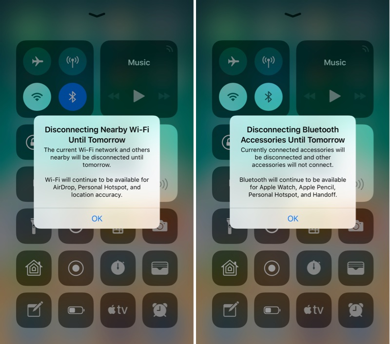 IOS 11.2 beta 3 Changes, Features & Improvements