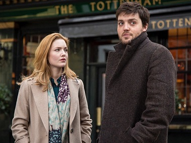 Strike: JK Rowling's detective series is now a TV show, and it's amazing