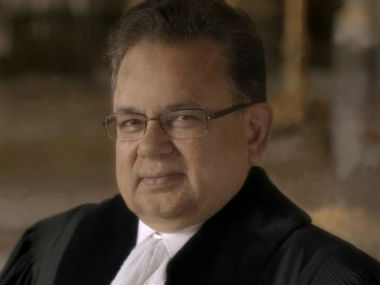 Justice Dalveer Bhandari rejoins 'wise men' of ICJ: Distinguished jurist who went from Rajasthan High Court to The Hague