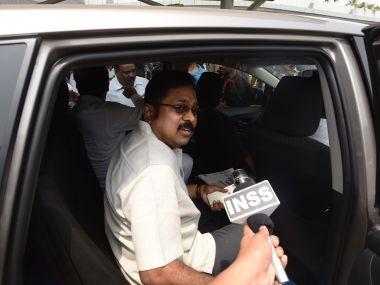 I-T Department raids Jaya TV: 187 locations linked to AIADMK's Sasikala-Dhinakaran camp under scanner