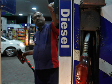 Petrol diesel prices rise up to 25 paise per litre steepest increase since 5 July Union Budget