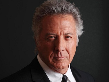 Dustin Hoffman allegedly molested actress during 1980 Broadway production, reports claim