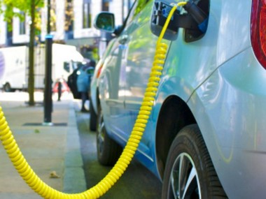 NTPC signs pacts with cab aggregators to set up charging infrastructure for EVs mulls to extend facility to all green vehicles
