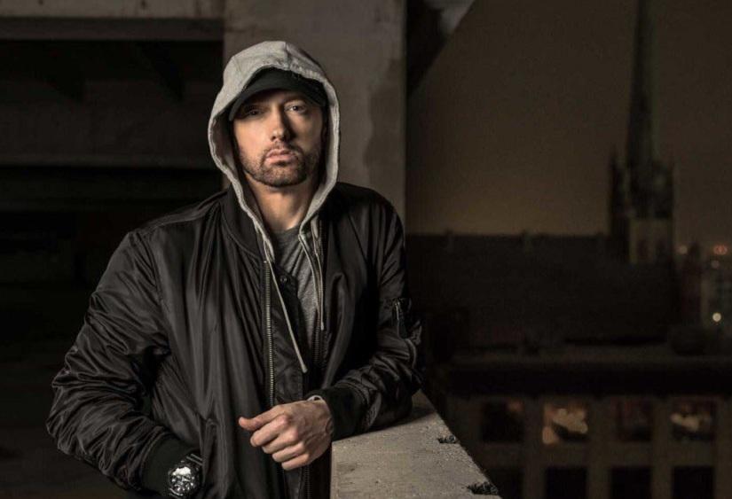 Eminem Finally Reveals 'Revival' Album Release Date