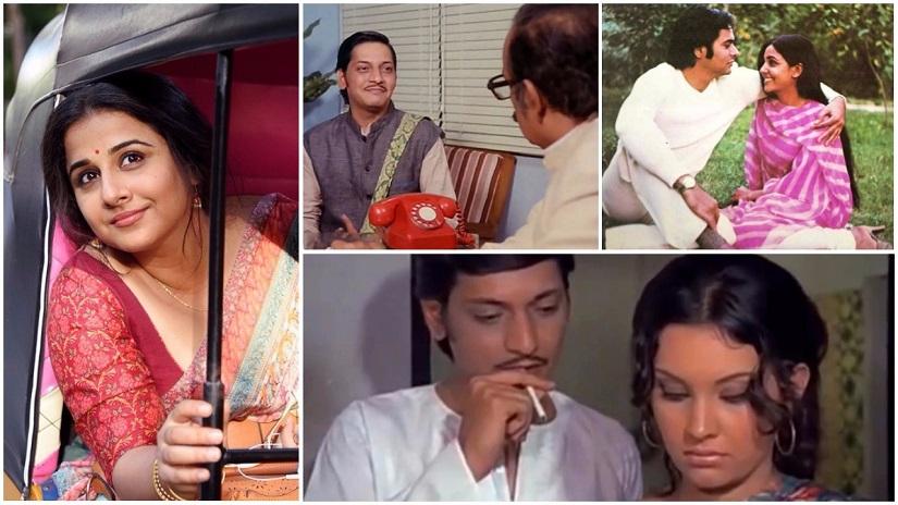Tumhari Sulu is a throwback to the films of Hrishikesh Mukherjee, Basu Chatterjee and Sai Paranjpe