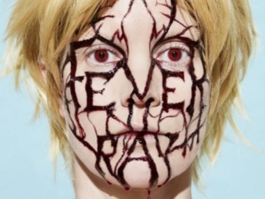Fever Ray's latest album, Plunge, is both a pop-music cliché and an emblem of hope