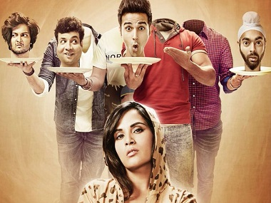 Fukrey Returns back to 8 December release; Shahid Kapoor at IFFI: Social Media Stalkers' Guide