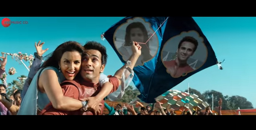Watch In Fukrey Returns new song Peh Gaya Khalara Ali Fazal Vishaka Singh get engaged