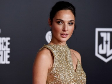 Programmer uses machine learning to make a fake porn video of Gal Gadot