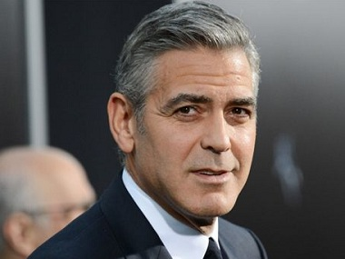 George Clooney returns to TV after 20 years with Catch-22, series based on Joseph Heller's book