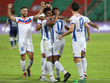 ISL 201718 FC Goa beat Chennaiyin FC in exciting contest for first decisive result of this season