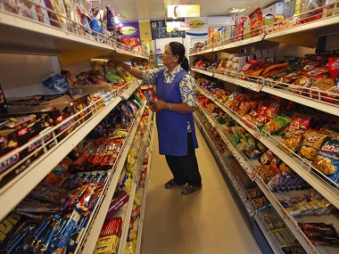 FMCG sector to expand at 9 in current year growth to improve next year CRISIL report