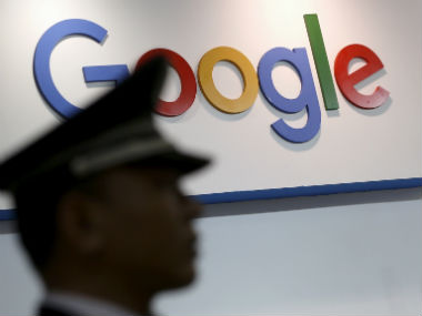 Google expresses strong support for tightening the rules on online political advertising