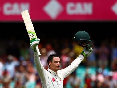 Ashes 2017-18: Peter Handscomb, Australia batsman with English roots, looking forward to banter with Barmy Army