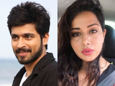 Bigg Boss Tamil contestants and actors Harish Kalyan, Raiza talk about upcoming rom-com
