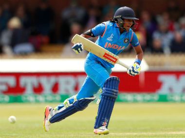File image of Harmanpreet Kaur. Reuters