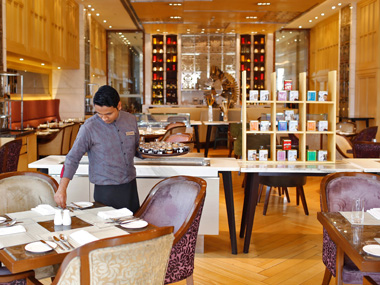 GST at 5% for restaurants: Eating out will become cheaper for now, but expect eateries to hike prices in future