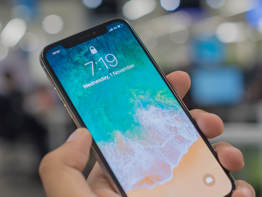 Apple iPhone X review: This gorgeous, future-proof iPhone still needs some refining