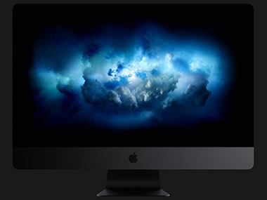 """The iMac Pro to feature an A10 Fusion chip with 512 MB RAM, could be capable of always on """"Hey Siri"""""""