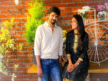 Mental Madhilo movie review: Love trumps confusion in Vivek Athreya's sparkling debut