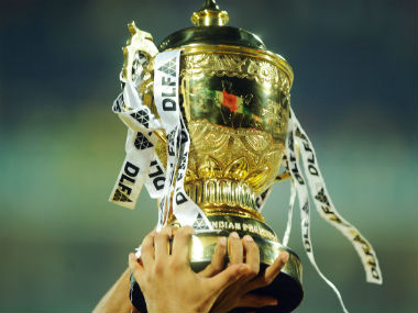 Two IPL franchise owners call for holding auctions for next edition in England; suggestion finds no favour