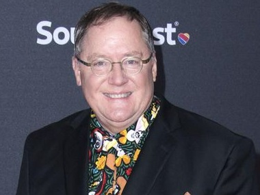 Pixar chief John Lasseter announces six-month leave after sexual misconduct allegations surface