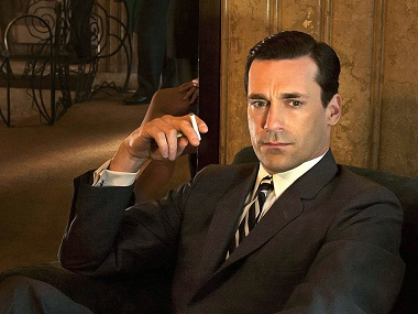 Jon Hamm's next is a supernatural thriller titled Off Season; film will be shot in Canadian tundra