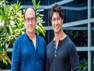Junglee: Vidyut Jammwal's film with The Mask director Chuck Russel to release on Dusshehra 2018
