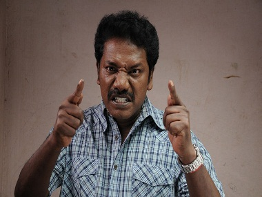 Tamil actor-turned-MLA Karunas, embroiled in Chennai nightclub brawl