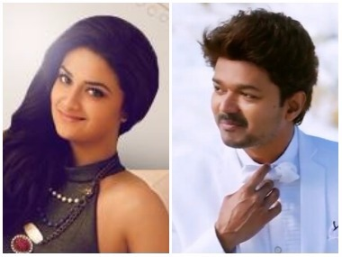 Keerthy Suresh could be signed for Thalapathy 62: All we know about Vijay's next film