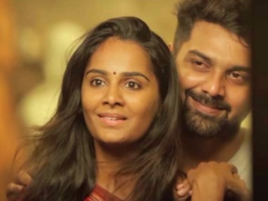 Lakshmi: Furore over Tamil short film shows society can't handle a woman's adultery, even in fiction