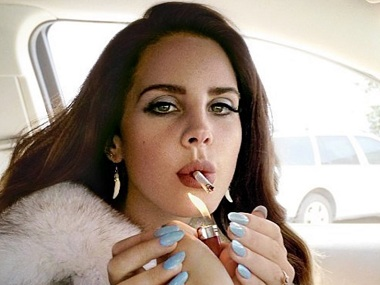 Lana Del Rey says she won't perform Cola, 2012 song inspired by Harvey Weinstein, anymore