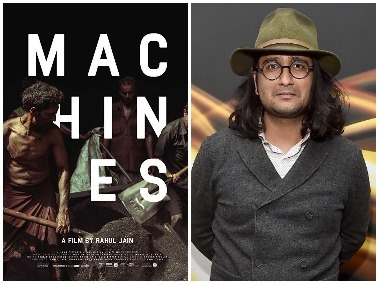 Machines director Rahul Jain on his acclaimed film: 'In India, inequality stares back at you'