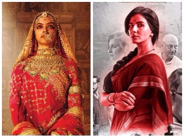 Padmavati controversy: Madhur Bhandarkar recounts Indu Sarkar row, pain of filmmakers whose projects stall