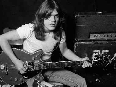 AC/DC founder Malcolm Young passes away aged 64: A salute to the rock legend