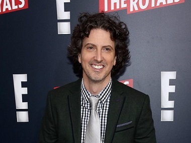 After One Tree Hill, Mark Schwahn accused of sexual harassment by female cast, crew of The Royals