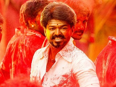 Vijay's Adhirindhi is no Mersal: Politics, aura, and all that's lost in translation