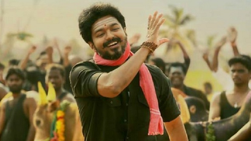 Vijay on Mersal Went ahead with controversial dialogues knowing they would cause trouble