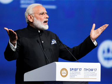 From Moody's to OECD, global agencies hail Narendra Modi's reform drive; but all is not well with economy