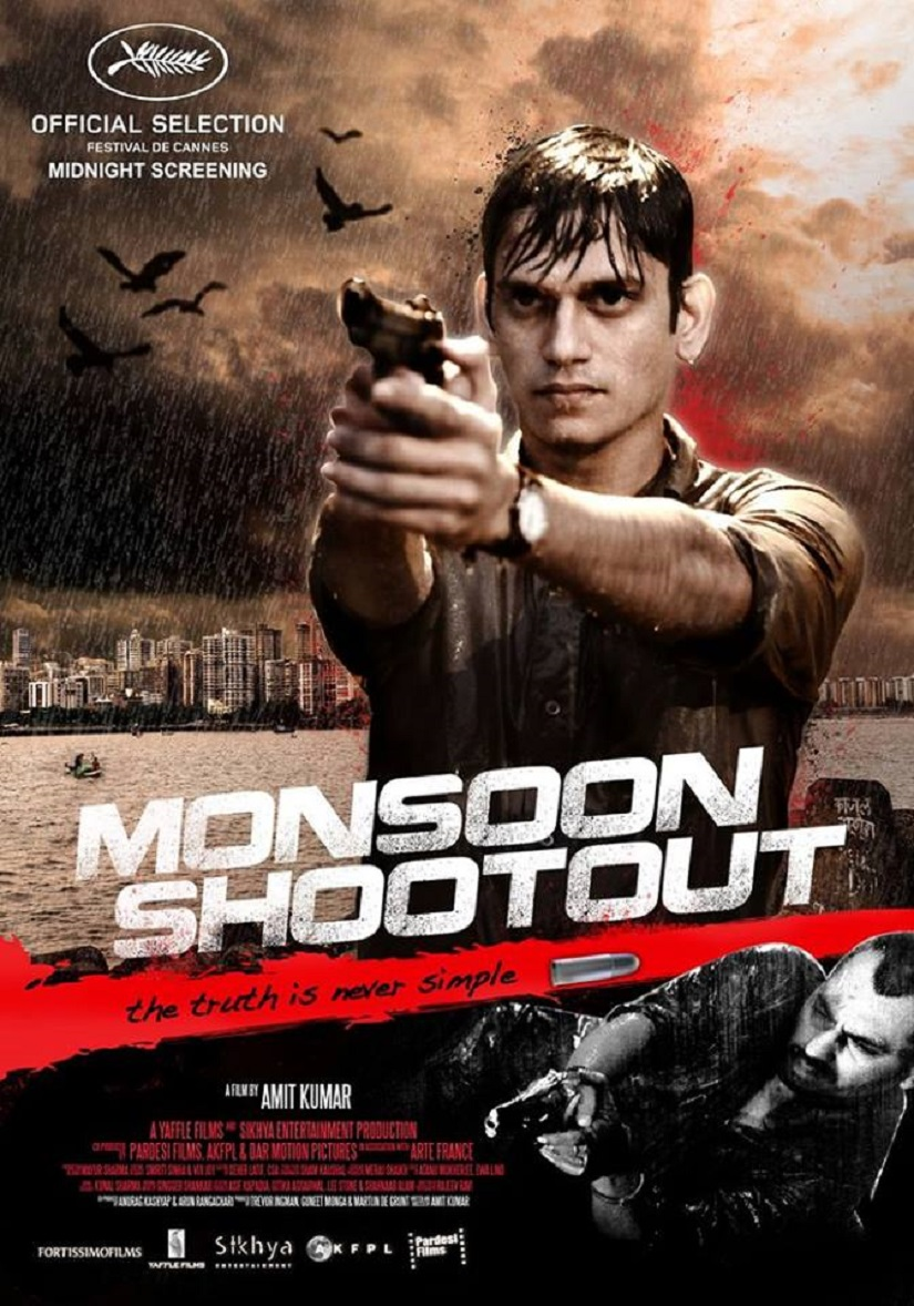 A poster for Monsoon Shootout. Image from Facebook/@MonsoonShootout