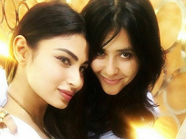 After Naagin, Ekta Kapoor, Mouni Roy may team up again for web series titled Mehrunisa