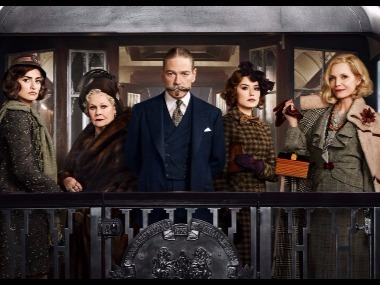 Murder on the Orient Express movie review: Entertaining adaptation of Agatha Christie's legendary novel