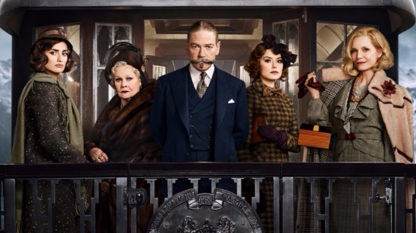 Promotional still for Murder On The Orient Express (2017)