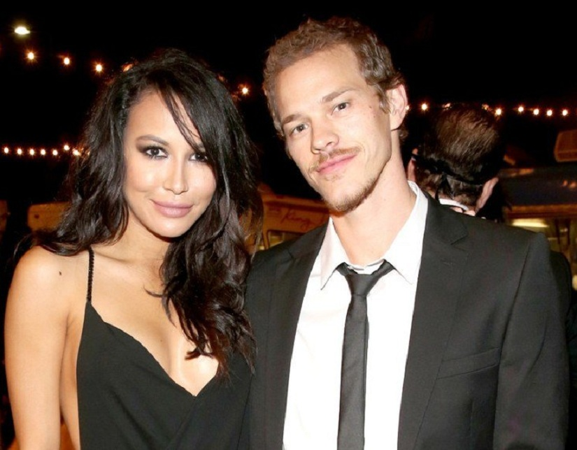 Actress Naya Rivera arrested for domestic battery
