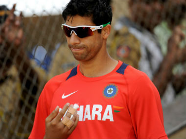 India vs Sri Lanka: Green top Eden Gardens wicket a good preparation for South Africa tour, says Ashish Nehra