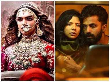 Padmavati row, S Durga and IFFI: Are films being used to detract attention from real issues?