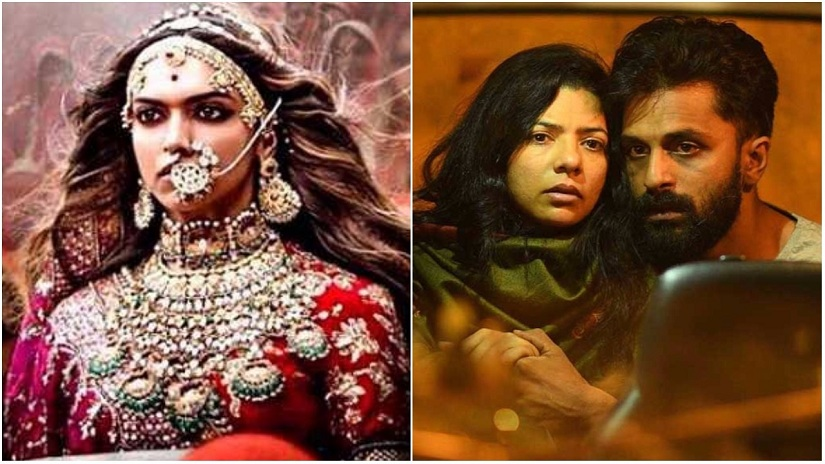 Indian Panorama jury votes in S Durga's favour